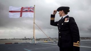 英國皇家海軍