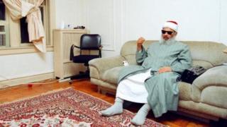 Maxkamad ayaa sheekha xabsi daa'in ku xukuntay 1996