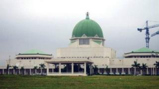 Majalisar Dokokin Nigeria