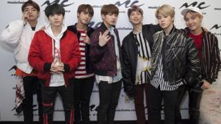 Son 7, a banda sul-coreana que faz um grande sucesso