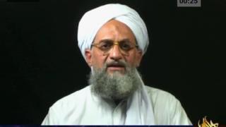 আয়মান আল-জাওয়াহিরি