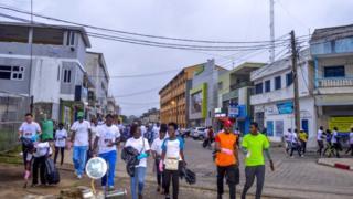 300 volontaires ont été mobilisés