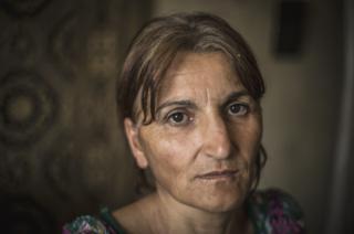 Matiko Pirtskhulava, de 46 años.