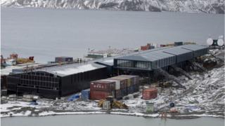 Por que o Brasil e o mundo querem um pedaço da Antártida?