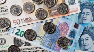 Đồng bảng Anh được giao dịch ở mức khoảng 1,50 đô la trước cuộc trưng cầu dân ý về EU vào tháng 6/2016.