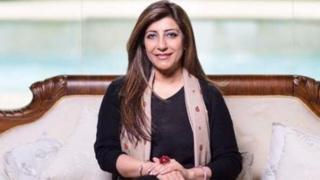 عائشہ فاروقی امریکہ کے علاقے ہیوسٹن میں پاکستان کی سفیر رہیں۔ ان کی کتاب موسنگز آف اے نومیڈ کی کراچی ادبی میلے میں رونمائی کی گئی۔