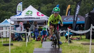 Transcend Bike Festival