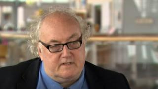 Martin Shipton has been asked to step down as Wales Book of the Year judge