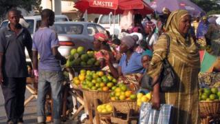 """""""La crise politique met en mal l'économie burundaise"""", selon ICG"""
