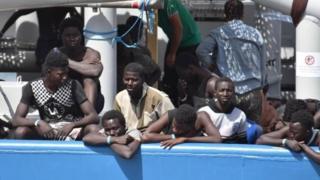 Italia Migran