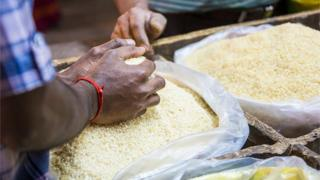 Rice Scam in Welikada Prison