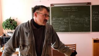 Сергей Гайдаренко