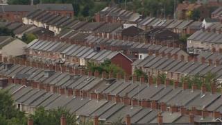 Housing in Belfast