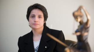 خانم ستوده از اعضای کانون مدافعان حقوق بشر بود که با دیگر اعضای آن چون نرگس محمدی، عبدالفتاح سلطانی و محمد سیف زاده نیز برخوردهای سنگین قضایی شده است