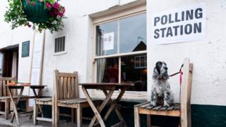 Could there be an early general election?