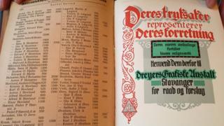 Tax book