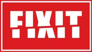 Sebuah petisi yang ditandatangani 53.000 orang memicu pemerintahan Finlandia memperdebatkan keluarnya negara tersebut dari kawasan Eropa tahun 2015, menginspirasi munculnya kata 'Fixit'