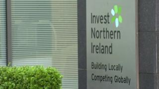 Invest NI is providing a grant of more than half a million pounds in support of the venture