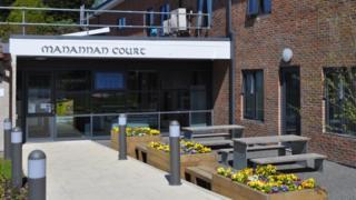 Manannan Court