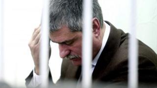 Олександр Щеголєв