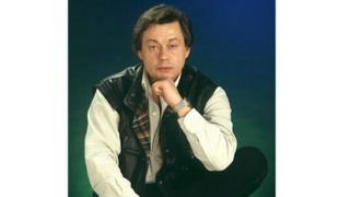 Микола Караченцев