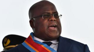 """La réouverture de de la """"Maison Schengen"""" est une promesse de campagne de Félix Tshisekedi."""