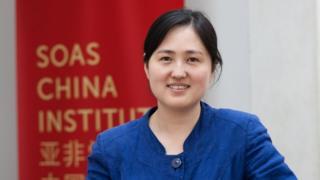 Jieyu Liu