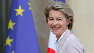Germany's Ursula von der Leyen nominated to lead EU Commission