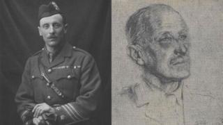 Victoria Cross WW1 hero from Ceredigion given memorial