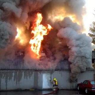Lethenty fire