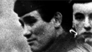 Captain Robert Nairac was one of 16 people abducted and murdered by republicans