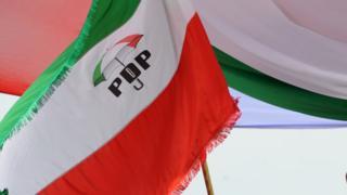 Nigeria PDP