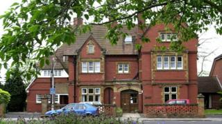 Yarlington sheltered housing in Chard