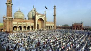 جامع مسجد دہلی