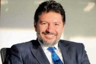 مهمت هاکان آتیلا، معاون سابق بانک خلق ترکیه (هالک بانک) یکی از متهمان اصلی این پرونده بود