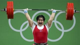उत्तर कोरिया, अमेरिका, रशिया, दक्षिण कोरिया, ऑलिम्पिक स्पर्धा