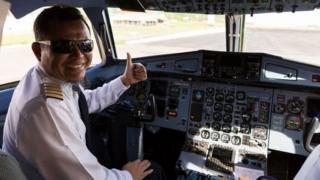 Pilots on high demand
