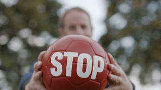 Stoptober advert