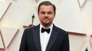 hollywood Leonardo DiCaprio