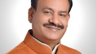 Om Birla BJP