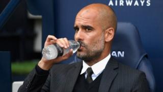 Guardiola ya ce Man City na iya zama daya daga kungiyoyinsa na karshe