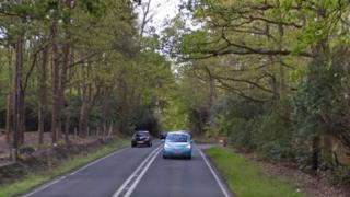 Swinley Road