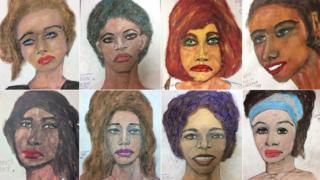 السفاح كان يستهدف النساء من ذوات البشرة السوداء