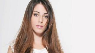 Cristina Ortiz-Lozano