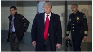 Trump, China, Taiwan