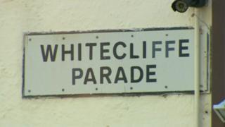 Whitecliff Parade