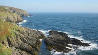 Manx waters