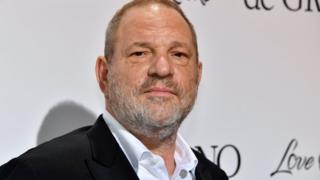 Harvey Weinstein is believed to be in Europe to seek therapy