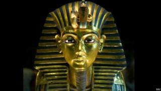 Mesir, Raja Tutankhamun