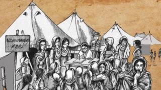 இந்தியா பாகிஸ்தான் பிரிவினை